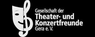 Gesellschaft der Theater- und Konzertfreunde Gera e.V.